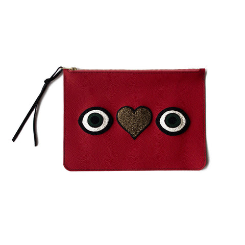 eye LOVE you No.01 - CLUTCH