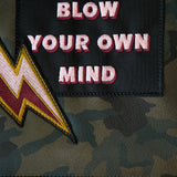 BLOW YOUR OWN MIND - CLUTCH