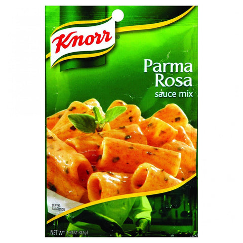 Knorr Sauce Mix - Parma Rosa - 1.3 Oz - Case Of 12