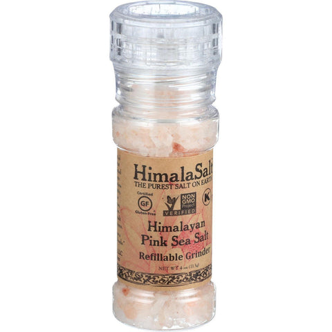Himalasalt Mini Grinder - 4 Oz - Case Of 6