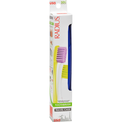 Radius Toothbrush Case - Case Of 6
