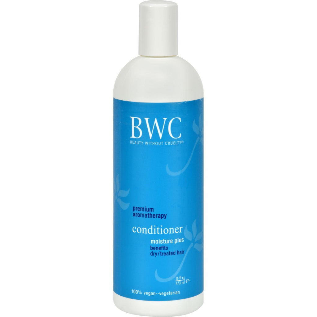 Beauty Without Cruelty Moisture Plus Conditioner - 16 Fl Oz