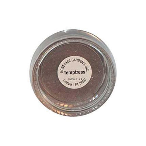 Honeybee Gardens Powdercolors Stackable Mineral Color Temptress - 2 G