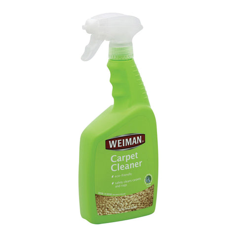 Weiman Carpet Cleaner - Case Of 6 - 22 Oz.