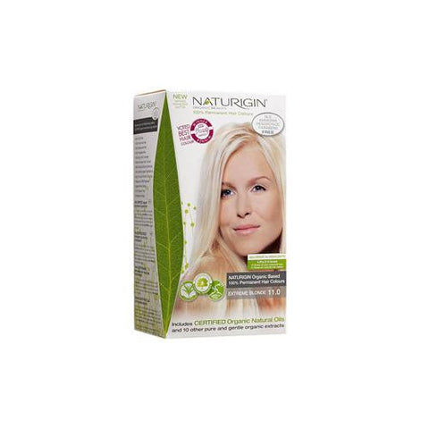 Naturigin Hair Colour - Extreme Blonde - 1 Count