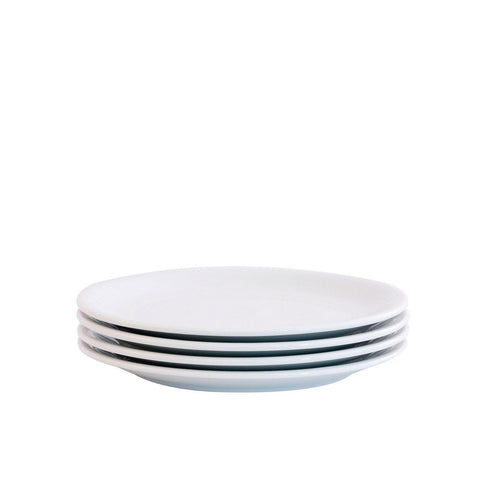 Bambeco Brasserie Porcelain Salad Plate - Case Of 4 - 4 Count