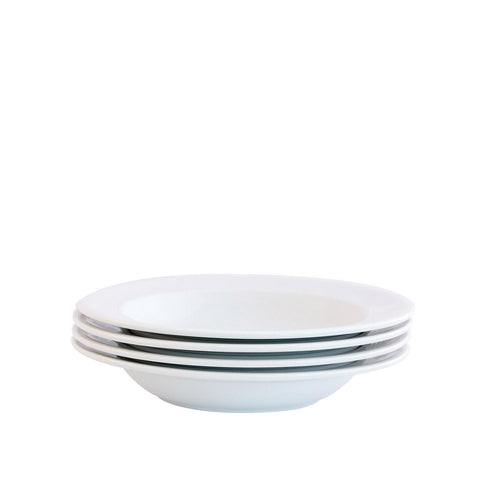 Bambeco Brasserie Porcelain Soup Bowl - Case Of 4 - 4 Count