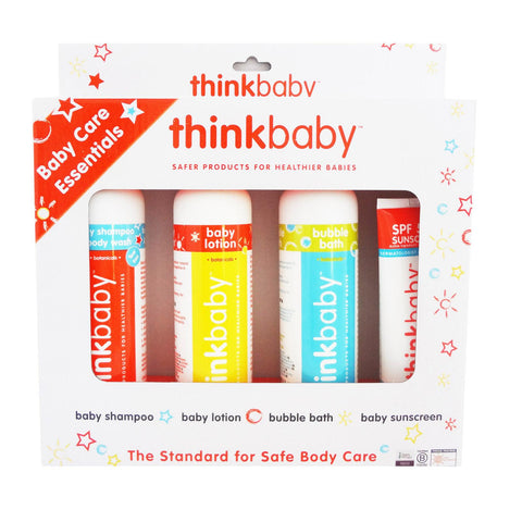 Thinkbaby Baby Body Care Set