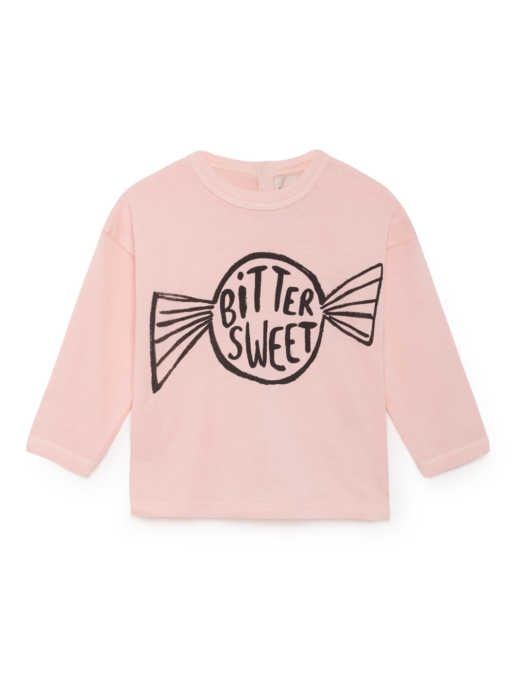 Bobo Choses Baby L/S Tee - Bitter Sweet