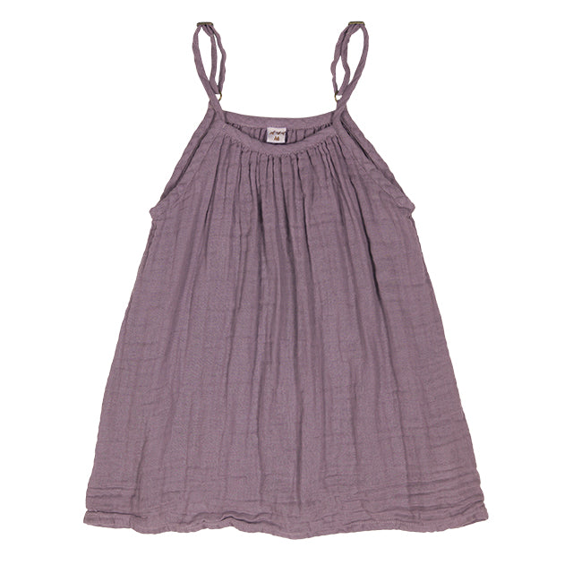 Numero 74 Mia Dress - Dusty Lilac