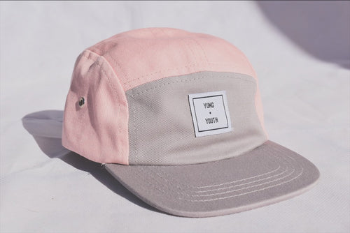 Yung Youth Cap Co - The Pastel Party
