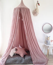 Numero 74 Cotton Canopy - Dusty Pink *PRE-ORDER*