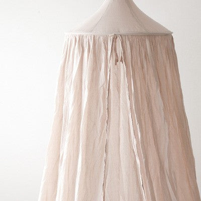 Numero 74 Cotton Canopy - Powder