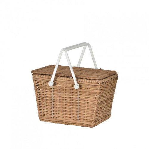 Olliella Piki Basket - Natural