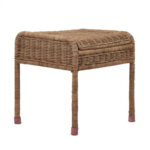 Olliella Storie Stool - Natural