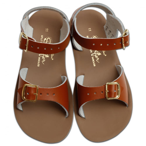 Sun San Surfer Sandal - Tan *COMING SOON*