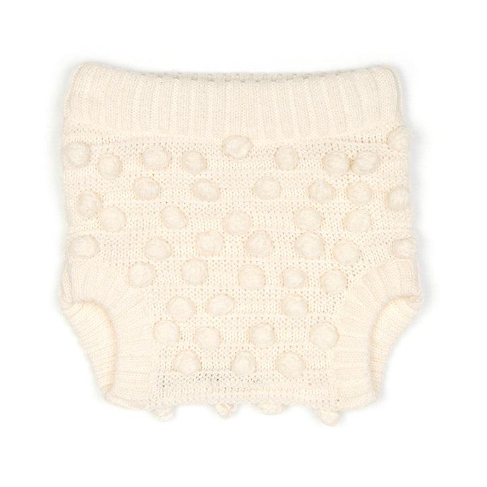 Children of the Tribe Scout Knit Shorties