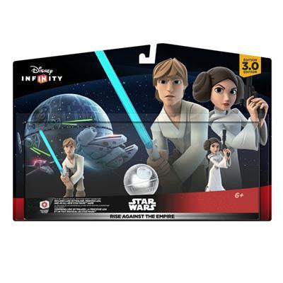 Infinity3.0 Sw Empire Play Set