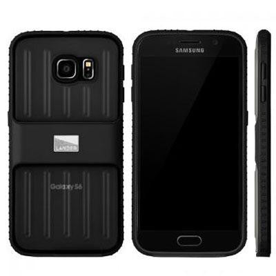 Powell Case Galaxy S6 Clear