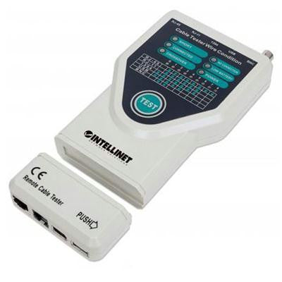 5 In 1 Cable Tester