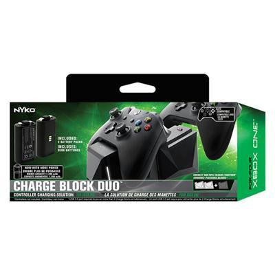 Charge Block Duo Xbox One