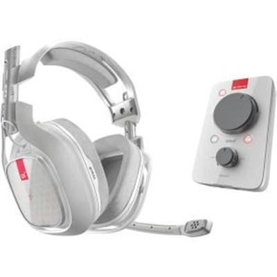 A40tr With Mixamp Pro White Xb1