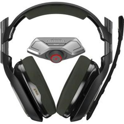 A40tr With Mixamp M80 Blk Xb1