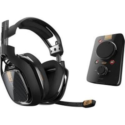 A40tr Headset Blk Pc