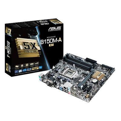 B150m Am2 Lga1151 Motherboard