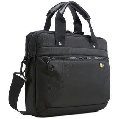 "Bryker 11.6"" Attache Black"