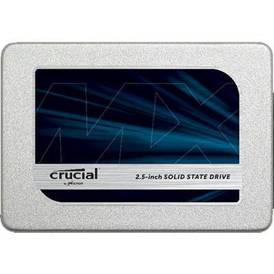 "275gb Mx300 Sata 2.5"" Ssd"