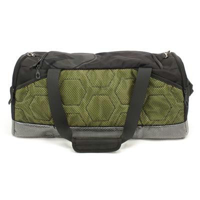 Duffel Bag With Battery