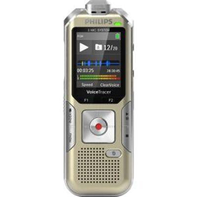 Digital Voice Tracer 8010