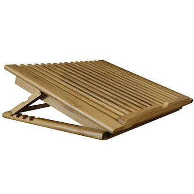 Bamboo Cooling Stand Xl Fan