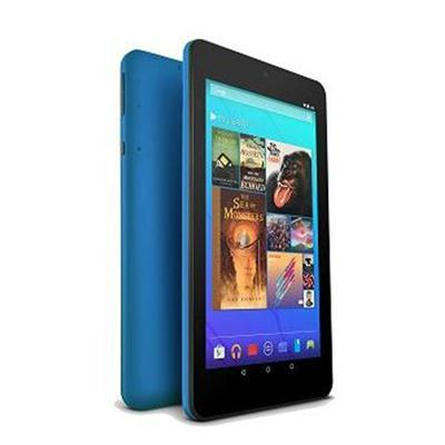 "7"" Android 7.1 Tablet Bnd Teal"