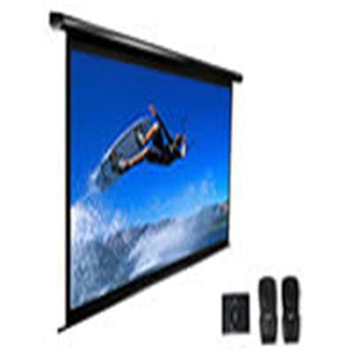 "106"" Electric Screen"
