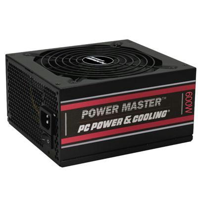 Pc Power & Cooling Powermaster