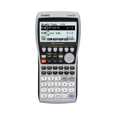 Advanced Graphing Calculator
