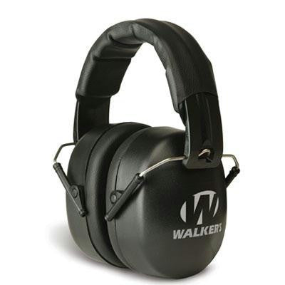 Walkers Extension Folding Earmuff