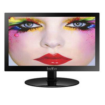 "19"" LED LCD Widescreen Monitor"