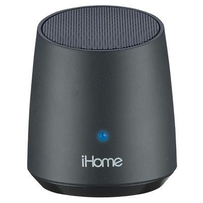 Bt Rechg Mini Speaker Black