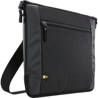 "Intrata 15"" Lptop  Attache Blk"