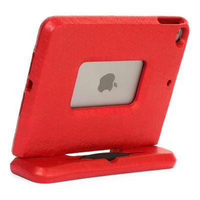 Safegrip For iPAD Air 2 Red - 085896973638