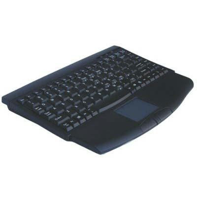 "Mini With Touchpad USB 13.38""l"