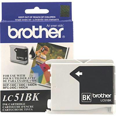 Black Ink Cartridge 2 Pack