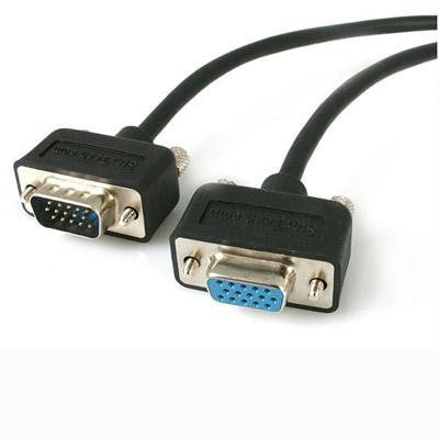 Monitor VGA Extension Cable