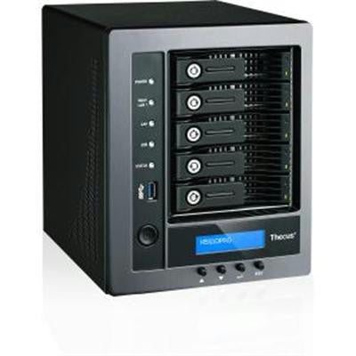 5 Bay I Nas With Mini Ups