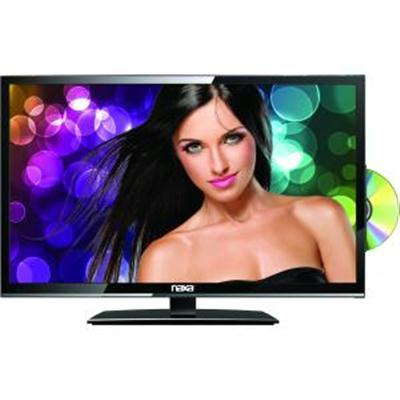 "19"" Class LED Tv Dvd Player"