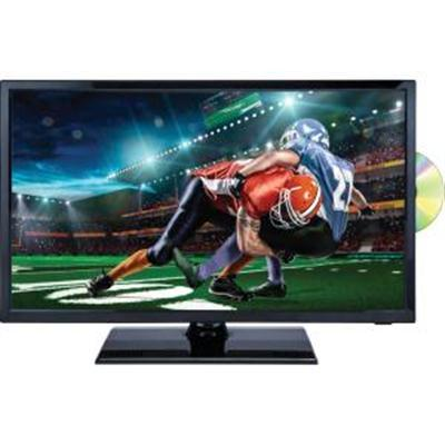 "22"" Class LED Tv Dvd Player"