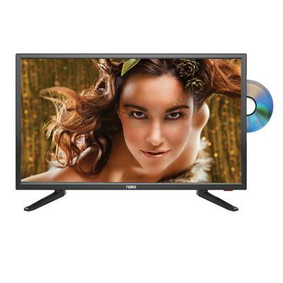 "24"" Class LED Tv Dvd Player"